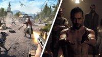 Far Cry 5: Bekenntnisse einer Spiele-Jungfrau