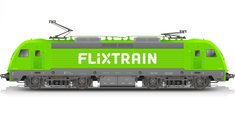 Billiger als die Deutsche Bahn: Flixbus fährt jetzt auch Züge durch Deutschland