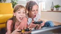 Frauen in Games: Unsere Themenwoche im Überblick