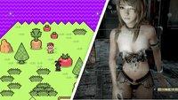 Diese Videospielcharaktere sehen in verschiedenen Ländern unterschiedlich aus