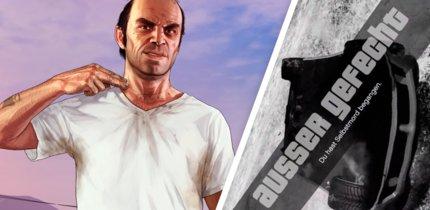 Die dümmsten Wege in GTA 5 zu sterben