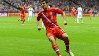 Russland – Brasilien im Live-Stream: Fußball-Testspiel am Freitag