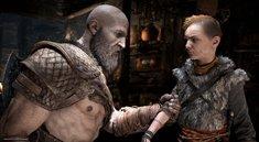"God of War: ""Singleplayer-Spiele sind wie Phönixe"", sagt Entwickler"