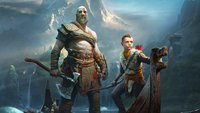 God of War birgt ein geheimes Intro in Runen-Schrift