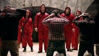 Haus des Geldes Staffel 3: Netflix bestätigt neuen Raubüberfall