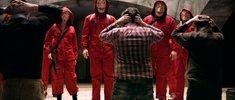 Haus des Geldes Staffel 2: Netflix veröffentlicht Teil 2 im April