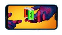 Huawei P20 – Akku austauschbar?