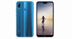 Huawei P20 Lite vorgestellt: Das günstigere iPhone X mit Android