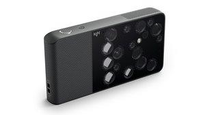 Light L16: 16 Linsen für DSLR-Qualität in einer kompakten Kamera