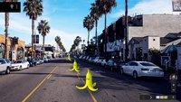Google Maps lässt dich wohl bald Mario Kart spielen