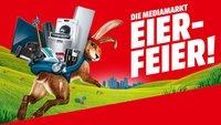 MediaMarkt Eier-Feier: Wie gut sind die Bundle-Angebote mit Galaxy S9, iPhone 8 etc.?
