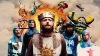 Monty Python bei Netflix bekommt Starttermin