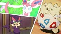 Aus welcher Generation stammen diese 15 Pokémon?