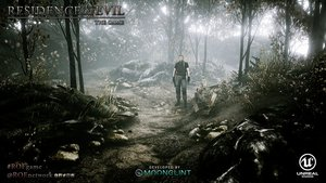 Residence of Evil will in die Fußstapfen von Resident Evil treten