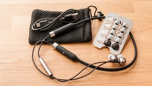 Kopfhörer RHA MA650 Wireless im Test: Bei Anruf Vibration