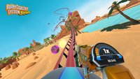 RollerCoaster Tycoon: Die Achterbahn deiner Träume wird (quasi) real