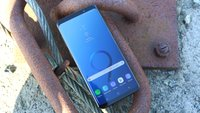 Tarif-Deal: Samsung Galaxy S9 mit 5 GB LTE-Allnet-Flat für 19,99 Euro im Monat