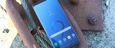Samsung Galaxy S9 günstig zu Weihnachten kaufen: Massiver Preisverfall macht es möglich