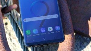 Unerwartetes Ergebnis: Samsung Galaxy S9 bei der Stiftung Warentest untersucht
