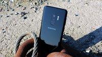 Schwächer als das S7: So viele Galaxy S9 hat Samsung bisher verkauft