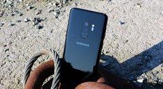 Kamera-Sensation: Samsung Galaxy S9 Plus stellt alle in den Schatten