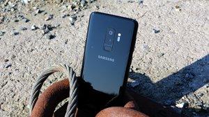 Samsung aktualisiert Handys: Beliebte Galaxy-Smartphones erhalten Android-Updates