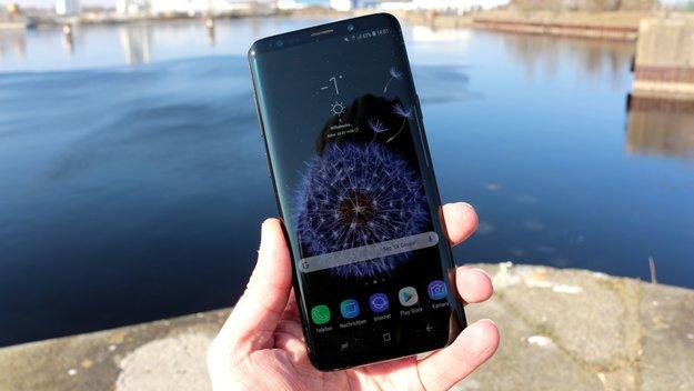 Samsung Galaxy S10: Diese Funktion wird fast schon unverzichtbar