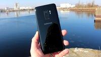 Samsung Galaxy S9: Diese praktische Funktion wird uns vorenthalten