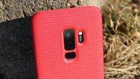Galaxy Note 9 vs. S9 Plus: So bringt Samsung einen größeren Akku im Smartphone unter