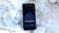 Ist das Galaxy S9 Schuld? Gewinn bei Samsung zurückgegangen