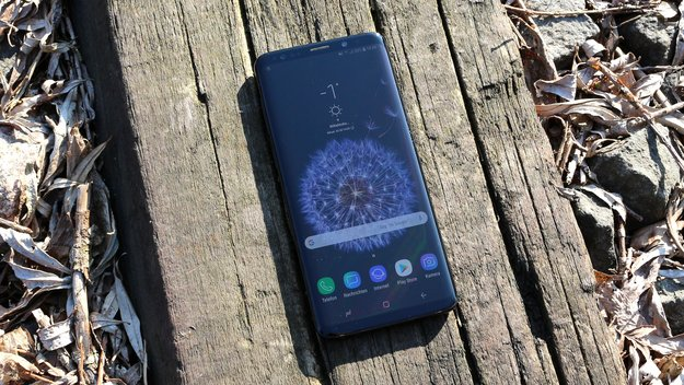 Tarif-Check: Samsung Galaxy S9 Plus mit Vodafone-Vertrag (5 GB LTE) zum Sparpreis