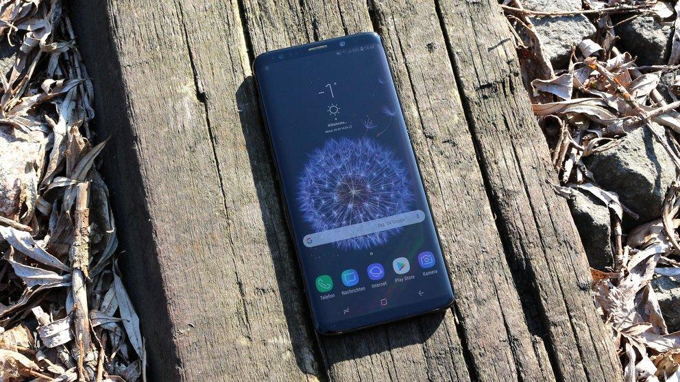 Samsung Galaxy S9 Plus Mit Vertrag Günstige Angebote Im Vergleich