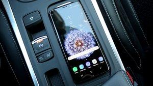 Nie wieder Kratzer: Mit dem Galaxy S10 läutet Samsung eine neue Ära ein
