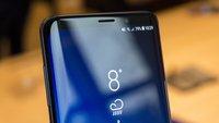 Samsung Galaxy S10: Alle Gerüchte zum neuen Flaggschiff