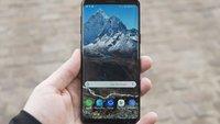 Samsung Galaxy S9: Update löst Problem, das Besitzer sprachlos macht