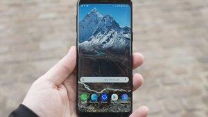 Samsung Galaxy S9: Flaggschiff-Smartphone im Preisverfall