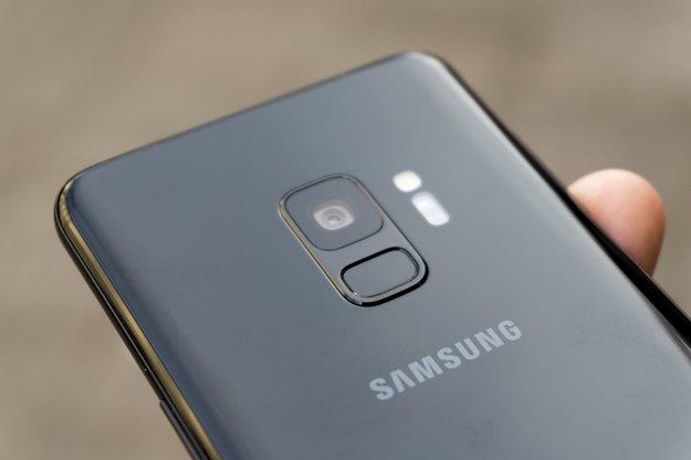 Kompromisslos gut: Warum das Samsung Galaxy S9 das beste Smartphone der Welt ist