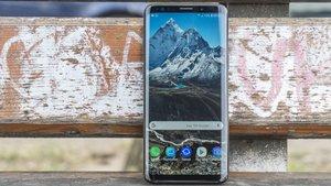 Galaxy S9 enttäuscht: Hier ist es besonders schmerzhaft für Samsung