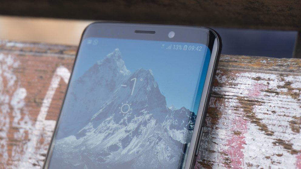 Samsung Galaxy S9 Im Preisverfall Handy Bei Saturn Mit Paypal