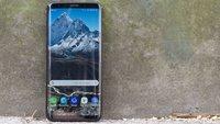 Umwerfendes Galaxy S10: Hat Samsung das Smartphone-Design schon selbst verraten?