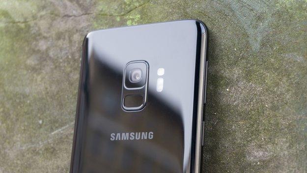 Kamera-Lotterie: Nicht jedes Galaxy S9 ist gleich