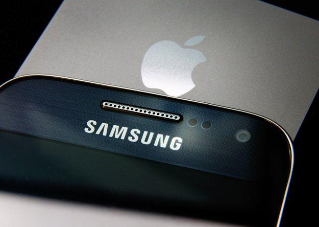 Gerichtsstreit mit Apple: Samsung gibt sich nicht geschlagen