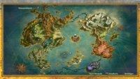 Ni No Kuni 2: Alle Dungeons - Karten mit allen Schreinen, Grotten und Wäldern