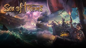 Sea of Thieves: Der Day-One-Patch ist ein Witz – wortwörtlich