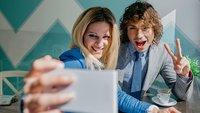10 GB Datenvolumen geschenkt: Penny Mobil und ja! mobil beglücken ihre Kunden
