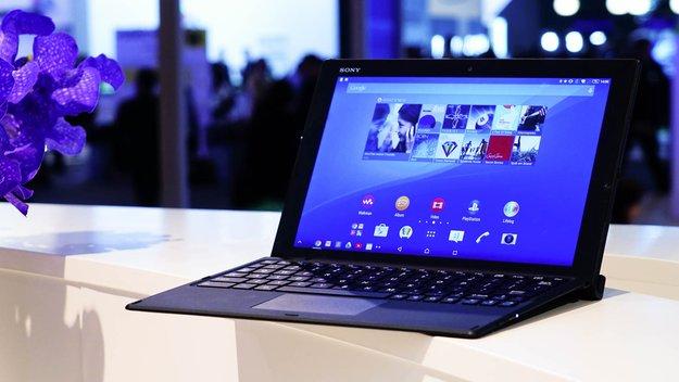 Sony-Tablets vor dem Aus? So steht es um die Xperia-Z5-Serie