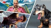 Frischer Wind: 10 Spiele, denen eine alternative Realität gut tun würde