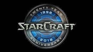 StarCraft-Gewinnspiel: Wir verlosen drei Fan-Pakete zum 20. Jubiläum