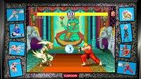 Street Fighter 30th Anniversary Collection: Dein Wohnzimmer wird zur Retro-Spielhalle