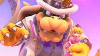 Bowsette: Nintendo-Aktie seit Aufkommen des Hypes gestiegen